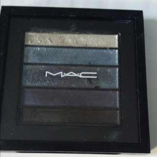 Mac Eyeshadow Authentic