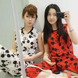⭐️韓版卡通居家服⭐️