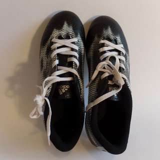 Authentic Adidas Soccer Boots