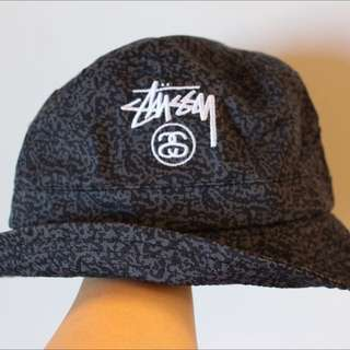 Stussy Bucket Hat Authentic