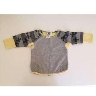 Oishi-M Sweater 3-6months