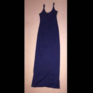 Westco Navy Dress