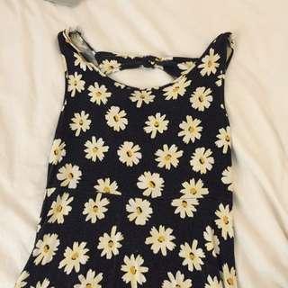Forever 21 Daisy Dress