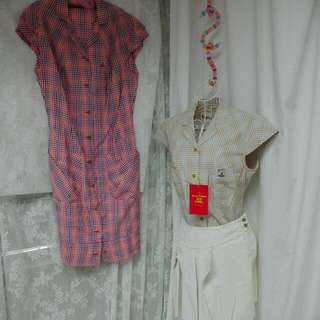 Vivienne Westwood Vintage Shirt & Dress
