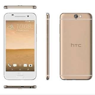 HTC A9 金 32G 4/17全新品