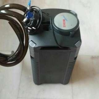 eheim water pump