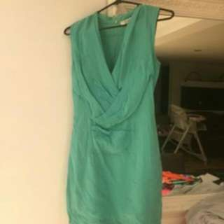 Maurie And Eve Dress