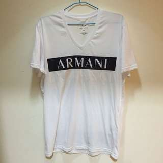 Armani 男M