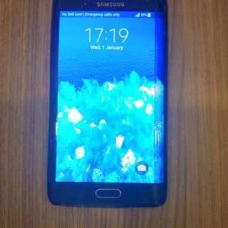 Samsung Note Edge 32gb