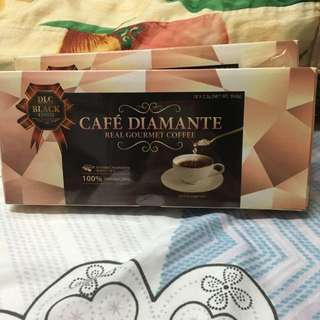 DLC黑咖啡*2