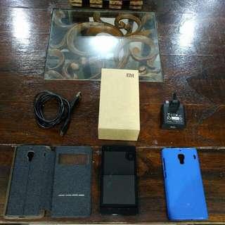 Xiaomi Redmi 1s Dual Sim