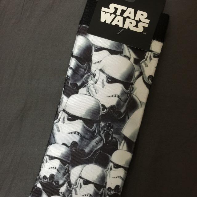 星際大戰襪子