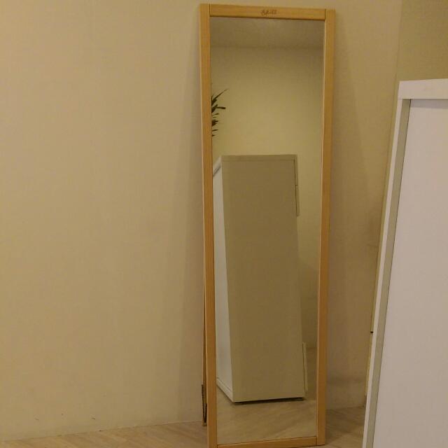 服飾店生財工具 全身鏡