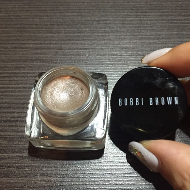 Bobbi Brown眼影膏