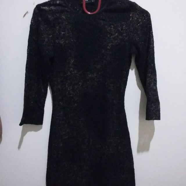Cue Party Dress
