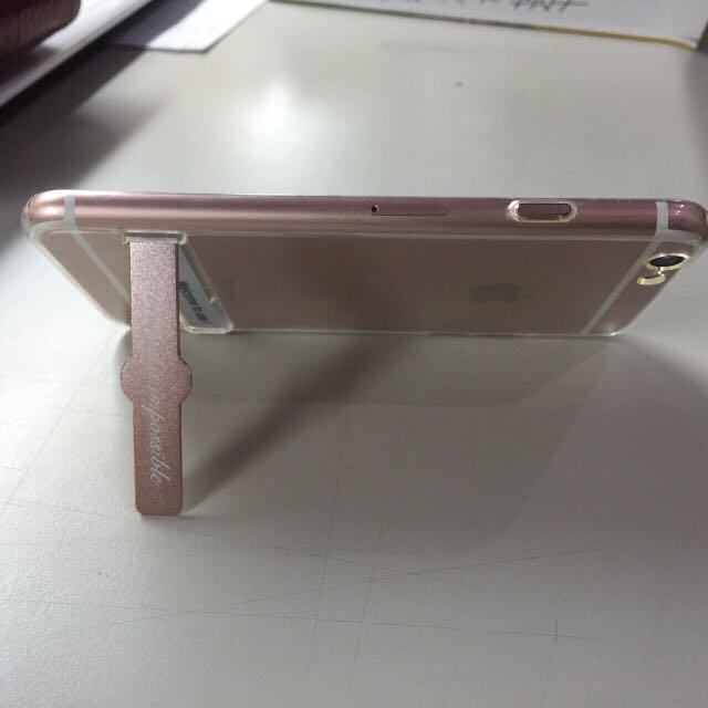 Iphone6s/6超薄可立式手機殼