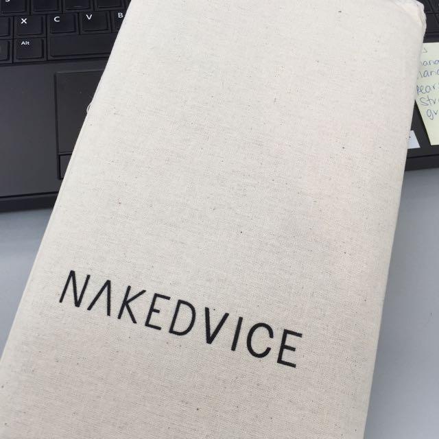 Naked Vice