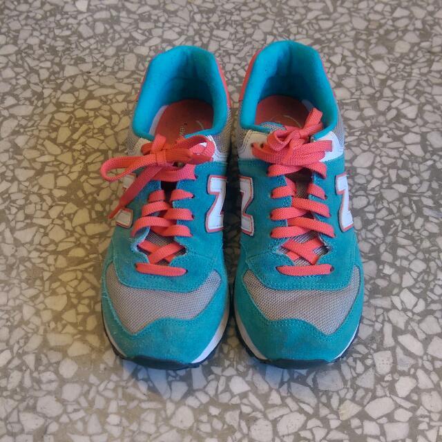 ✨降✨New Balance WL574CPE 女復古運動休閒鞋