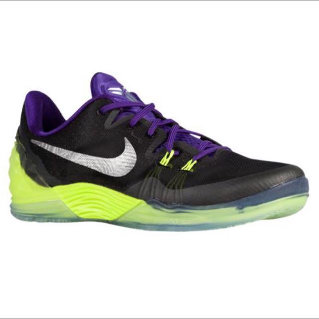 wholesale dealer 527dc 8bf1f Nike Kobe Venomenon 5