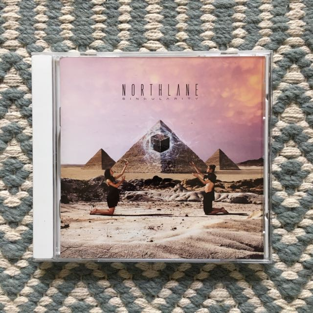 Northlane Album - Singularity