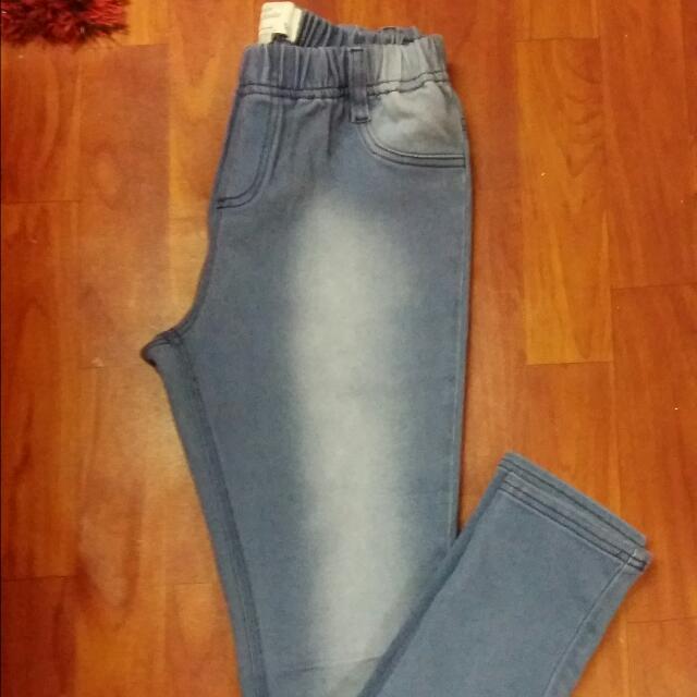 Padini Skinny Jeans