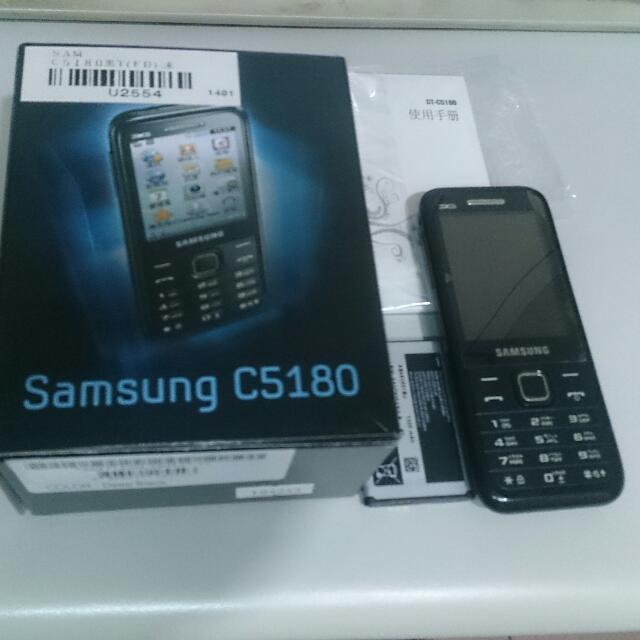 待匯款-Samsung 二手手機