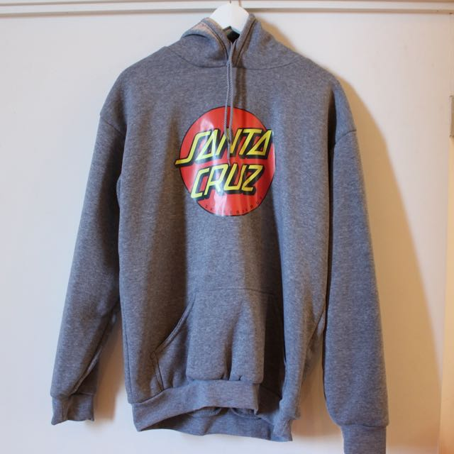 Santa Cruz Jumper Replica