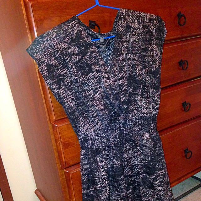 Size 14 Katie's Dress