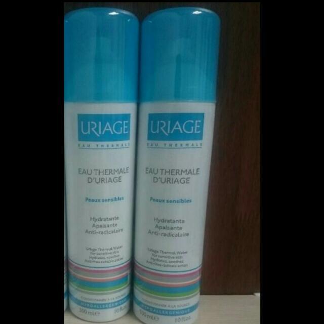 [Uriage] Thermal Water (BUY 1 FREE 1)
