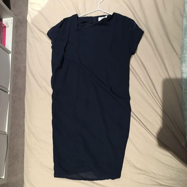 ZARA business Dress