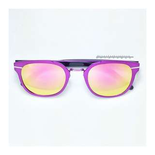 MEELA Sunglasses Shocking Pink