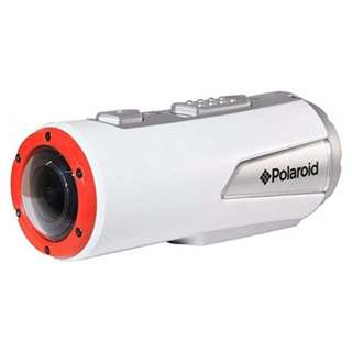 Polaroid XS80HD - 1080p Sport Video Camera