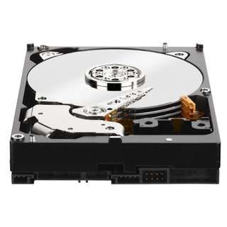 WESTERN DIGITAL DRIVES. WD Black 3TB Performance Desktop Hard Disk Drive - 7200 RPM SATA 6 Gb/s 64MB Cache 3.5 Inch - WD3003FZEX