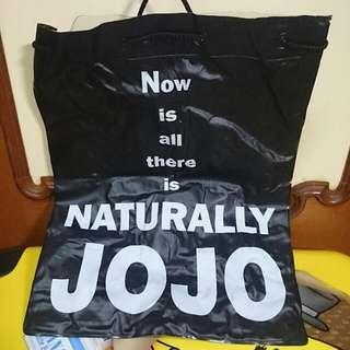 🚚 Naturally JOJO 袋子 小袋