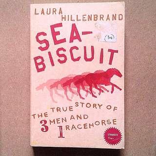 Novel - Seabiscuit