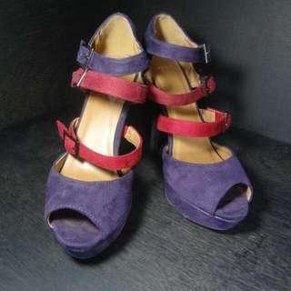 Novo Platform Shoes 39