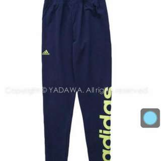 Adidas內搭褲 L