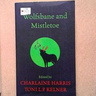 Novel - Wolfsbane And Mistletoe