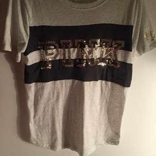 Victoria's Secret PINK women's T-shirt