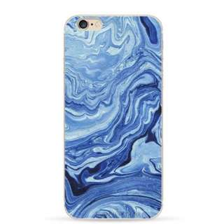 New Marble Texture Soft iPhone Case For 6 & 6 Plus
