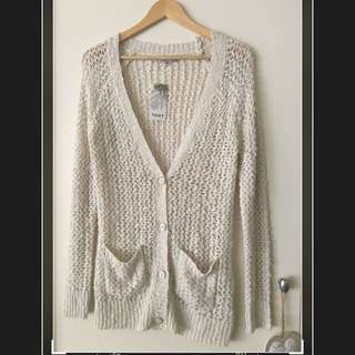 Brand New with Tags - Temt Jacket / Cardigan / Coat