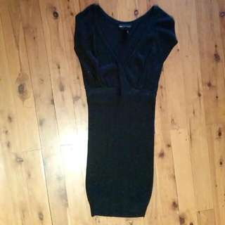 Mango Sportswear Sz S Dress