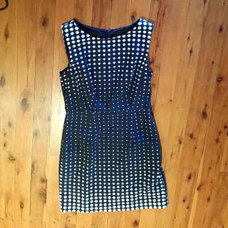 Portmans Sz 10 Dress