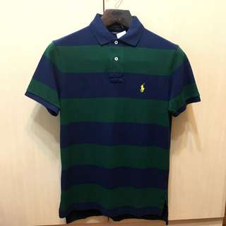 全新 Palph Lauren Polo衫 美國購入