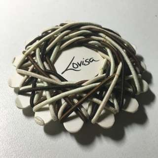 Lovisa Assorted Hair Ties