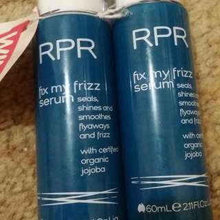 RPR Hair Serum