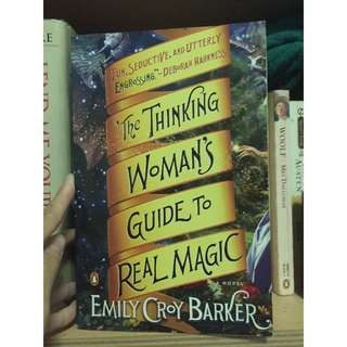A Thinking Woman's Guide to Magic