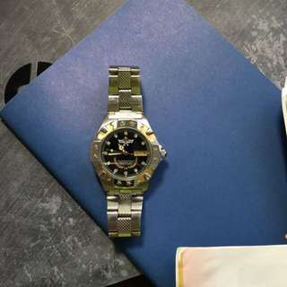 China Navy Special Edition Watch