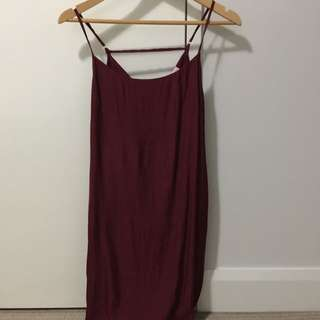 Some Days Lovin Dress Size S