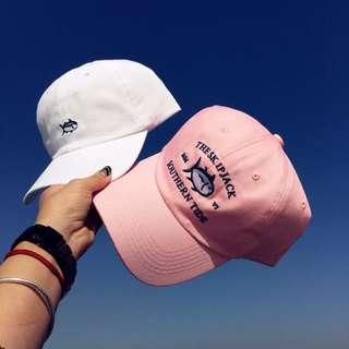刺繡老帽棒球帽